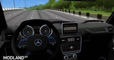 Mercedes-Benz G65 [1.5.9], 2 photo
